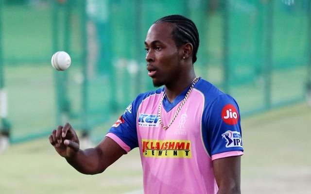 Jofra Archer thought he won't get any game after being picked by Rajasthan  Royals in IPL 2018 auction