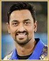 Krunal Pandya India Cricket