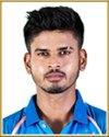 Shreyas Iyer India