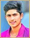 Shubhman Gill India
