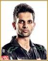 Keshav Maharaj South Africa cricket
