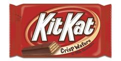 Kit-kat bar