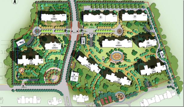 hyde park third section newer plan