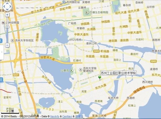 ivt jiubang badminton court location map view far