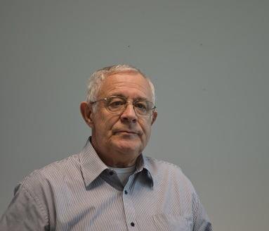 Pierre Le Ruz