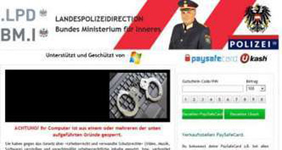 police scientifique cybercriminalité