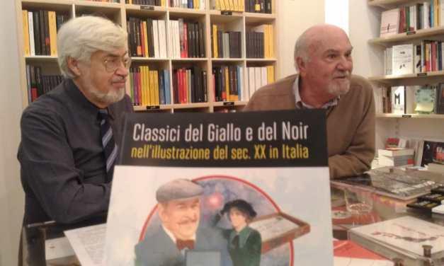 Giallo Mondadori: storia e copertine