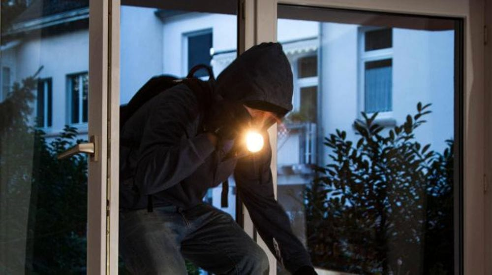 Furti in casa: come difendersi