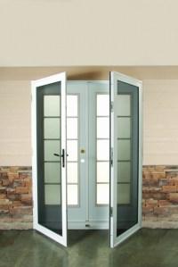 Security Screen Doors: Security Screen Doors For Double Doors