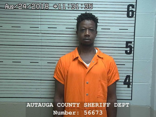 Alabama Crime Stoppers Most Wanted - Year of Clean Water