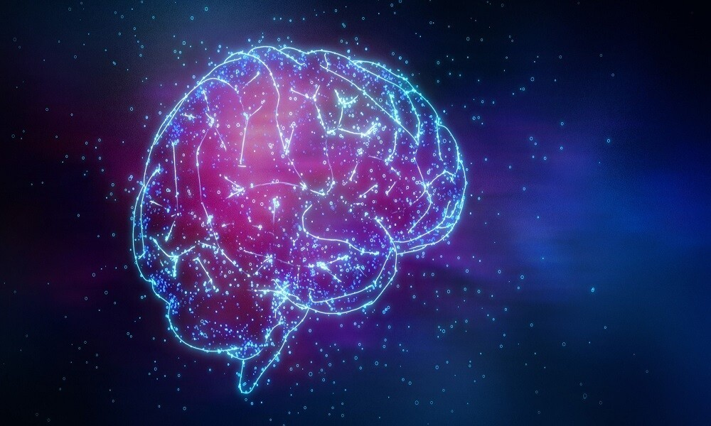 Electrical brain connections