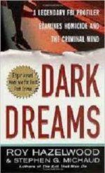 Dark Dreams Book Cover