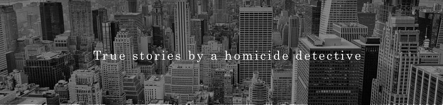 Pat McGaha True Crime Stories blog