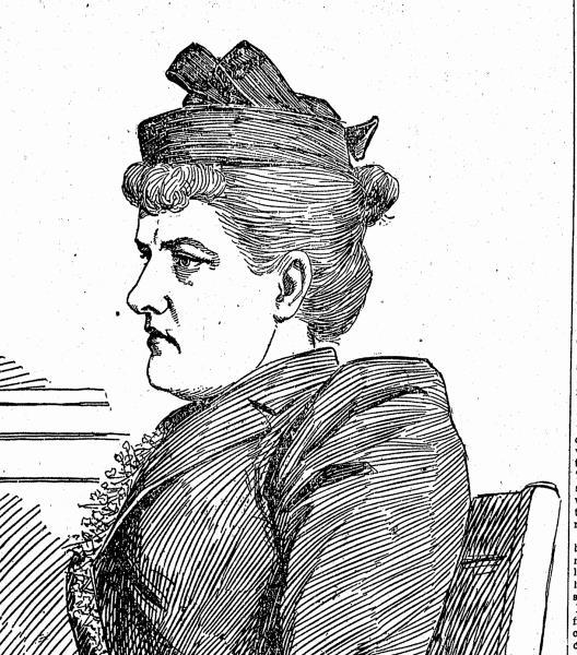 Isabella Martin