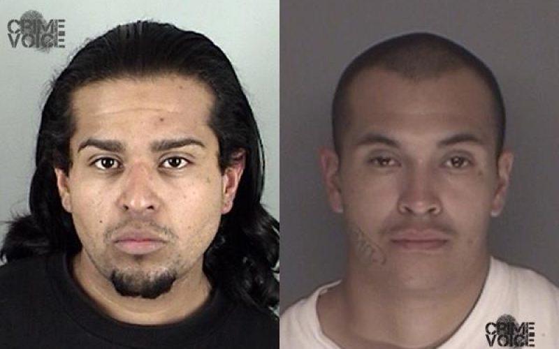 Calexico California Gangs