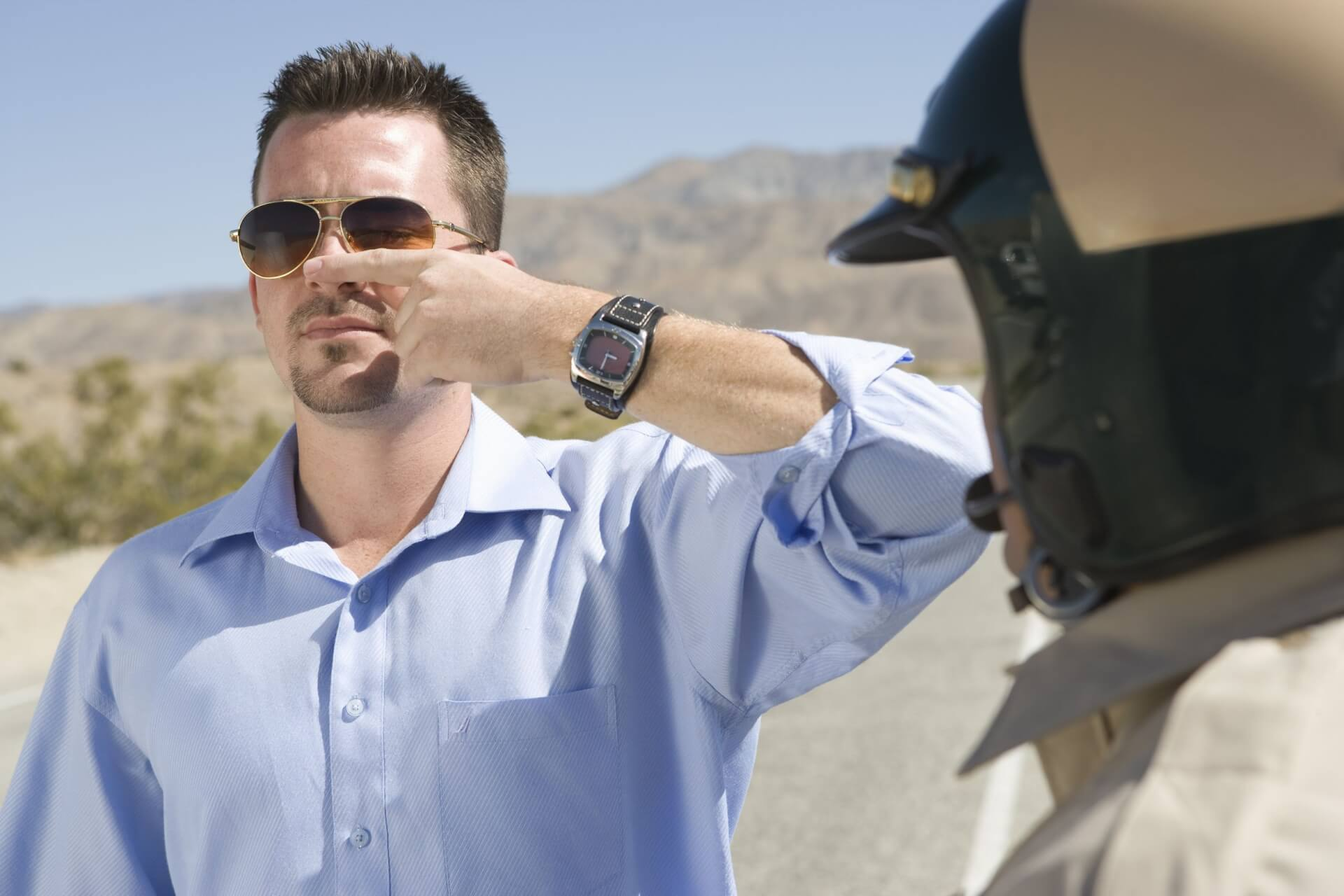 Understanding Texas Implied Consent and Pre-Arrest Testing