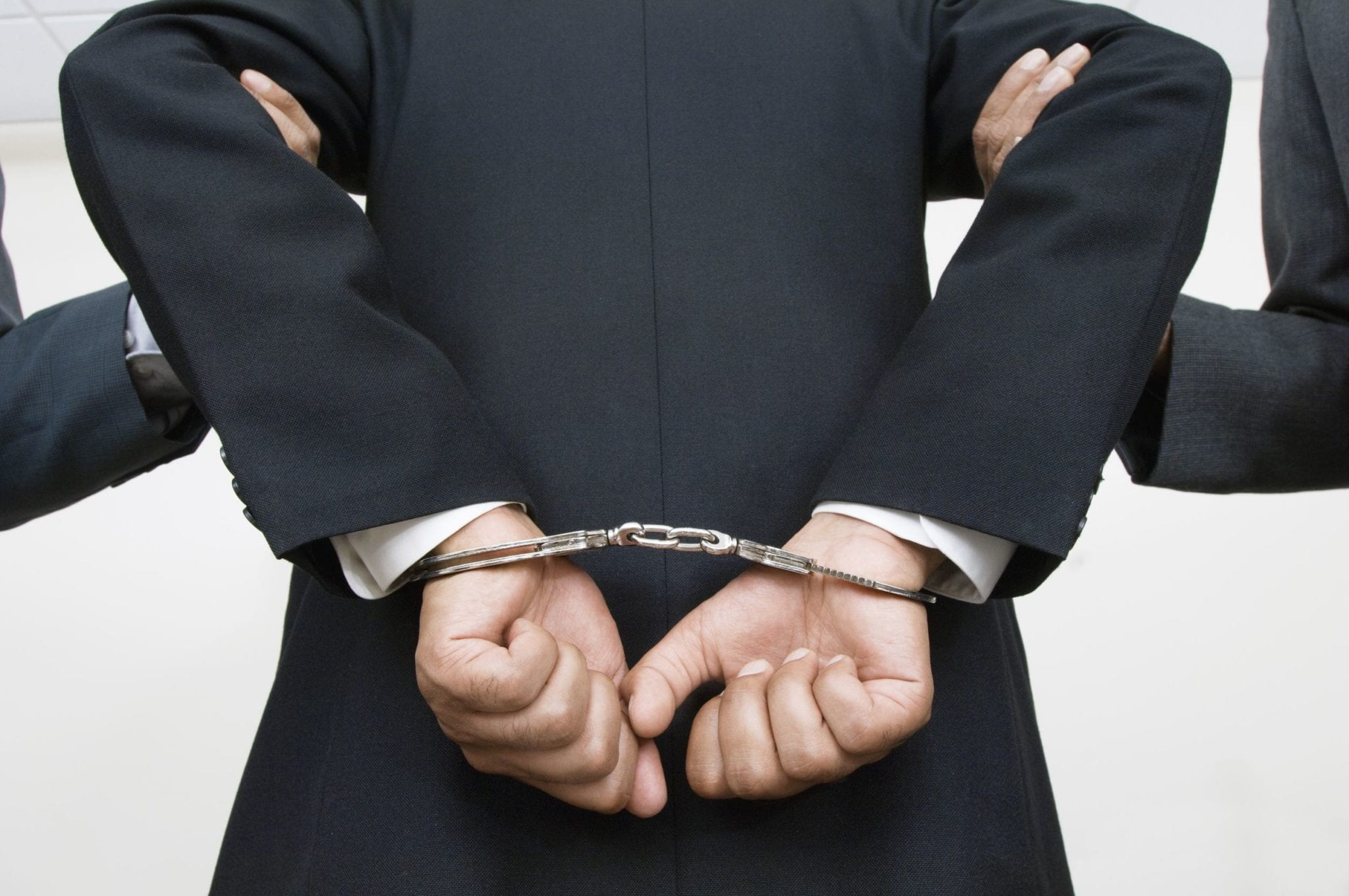 Fort Worth Theft Defense Lawyer