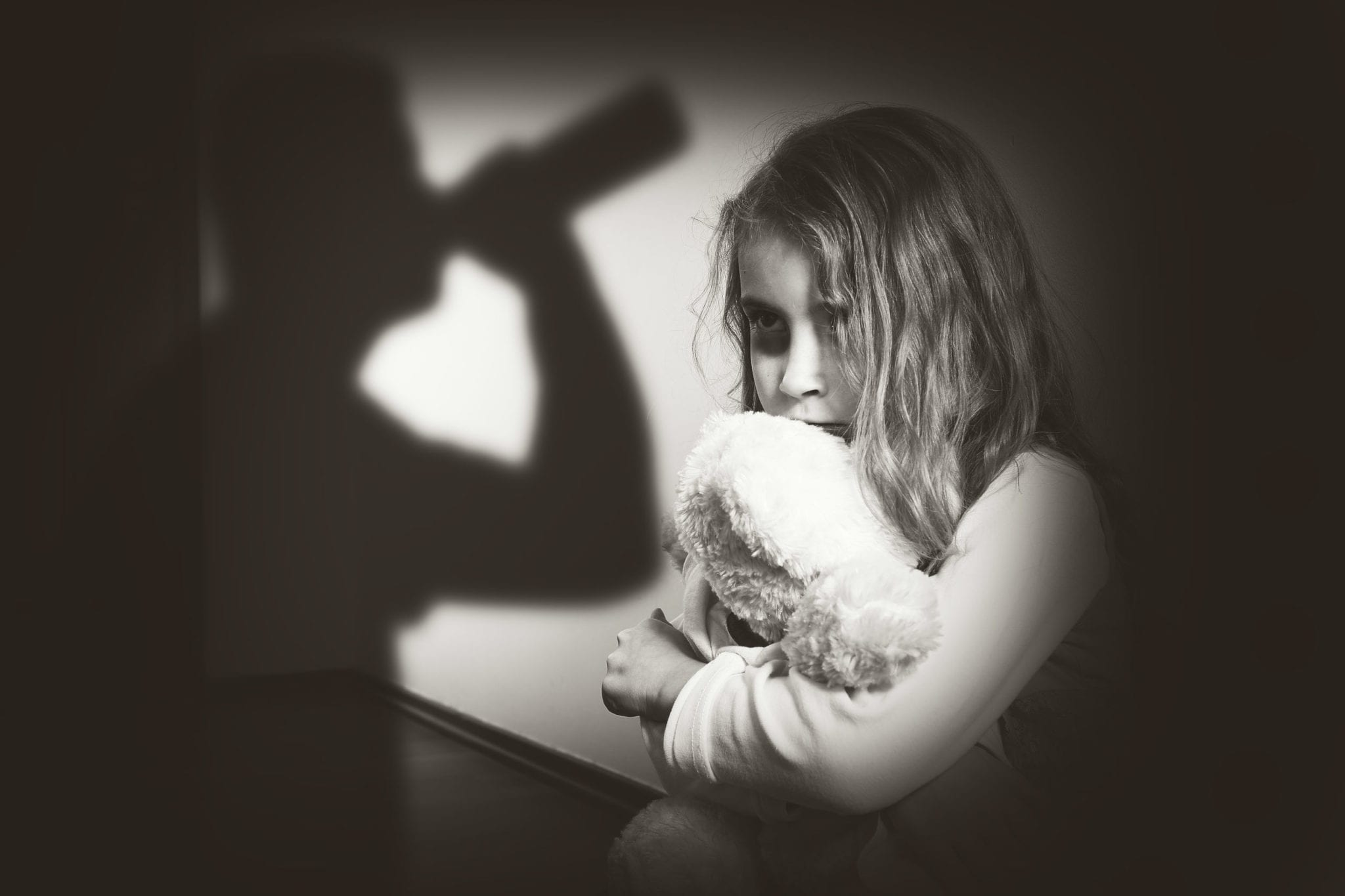 Defining Domestic Violence Under Texas Law