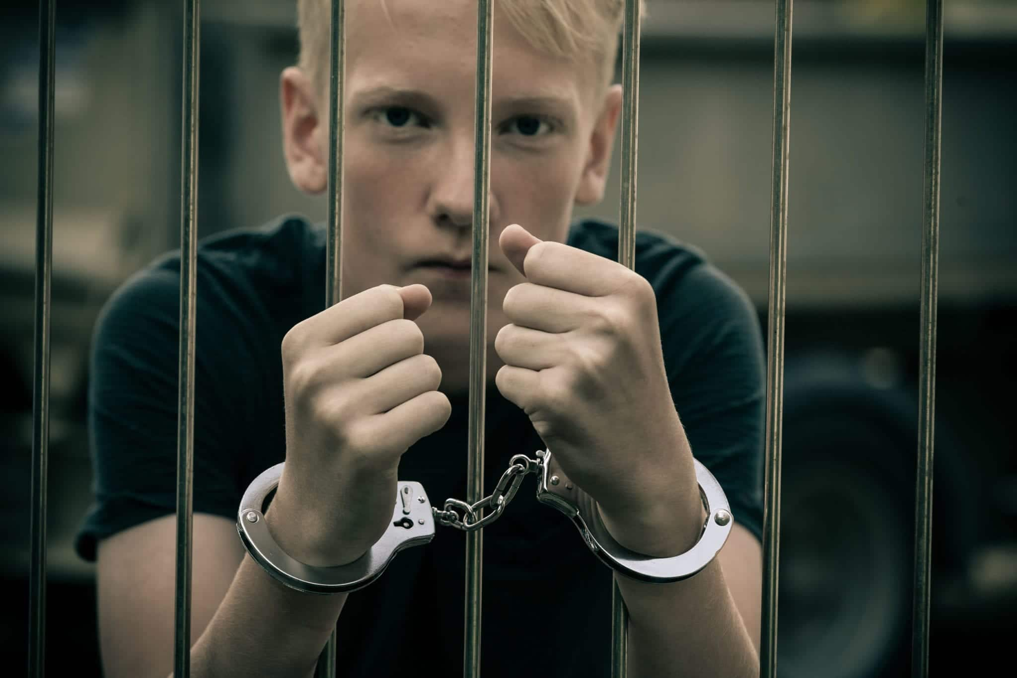 Fort Worth Juvenile Crimes Lawyer