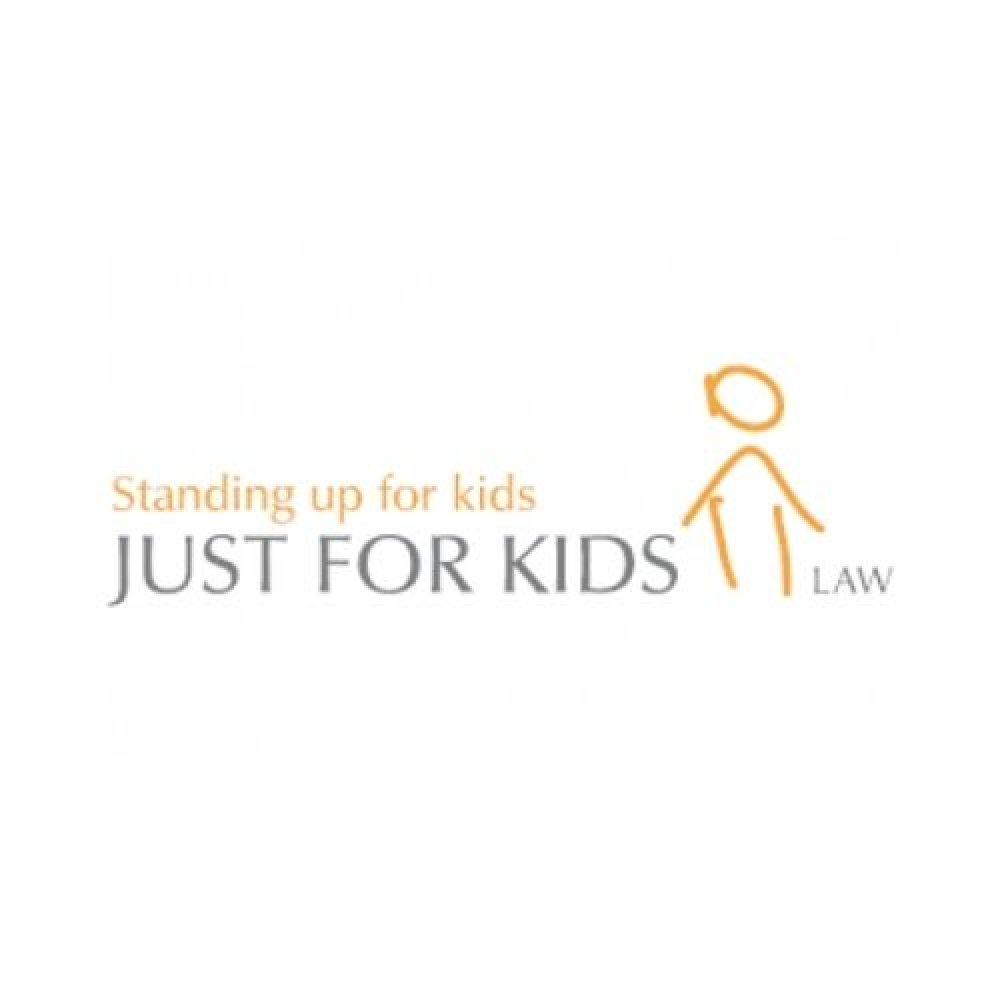 Just For Kids Law