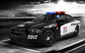 Charger Police