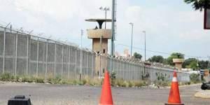 La Sabaneta Prison