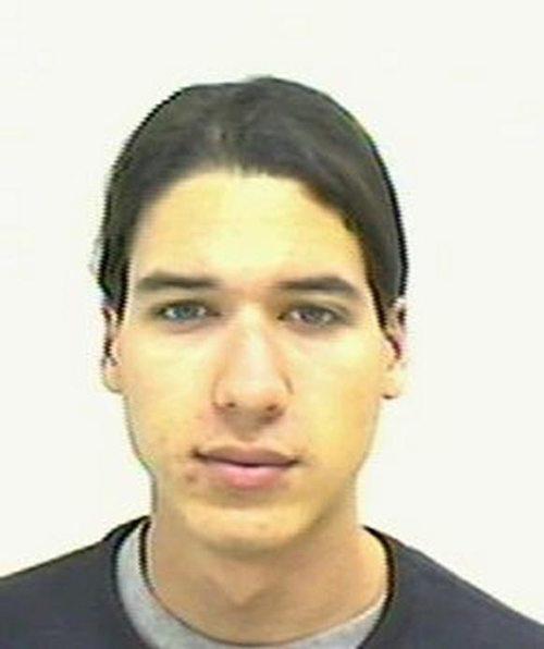Carlos Enrique Perez-Melara
