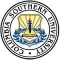 Columbia Southern University round logo