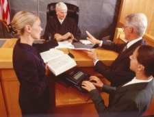 Trial Lawyer