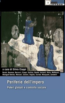 Copertina Libro: Poteri globali e controllo sociale