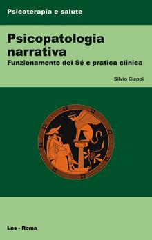 Copertina Libro: Psicopatologia Narrativa