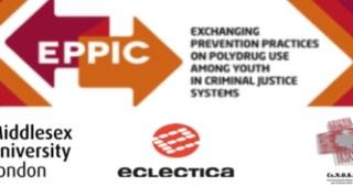 La prevenzione dell'uso di sostanze psicoattive nel sistema giudiziario penale (EPPIC)
