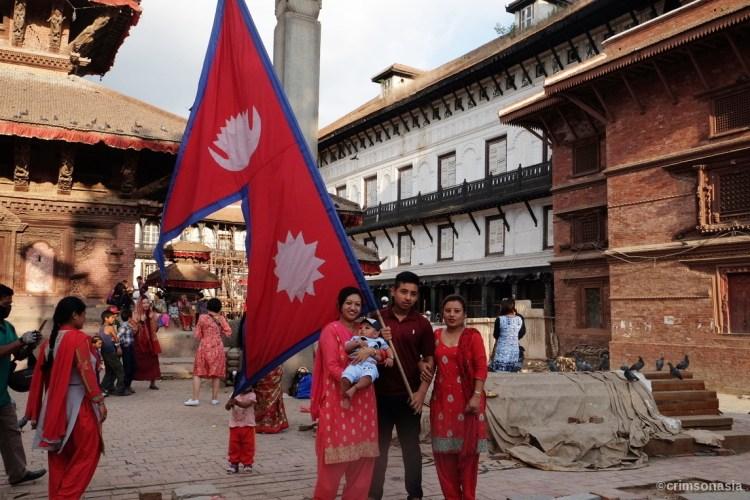about us crimsonasia nepal flag