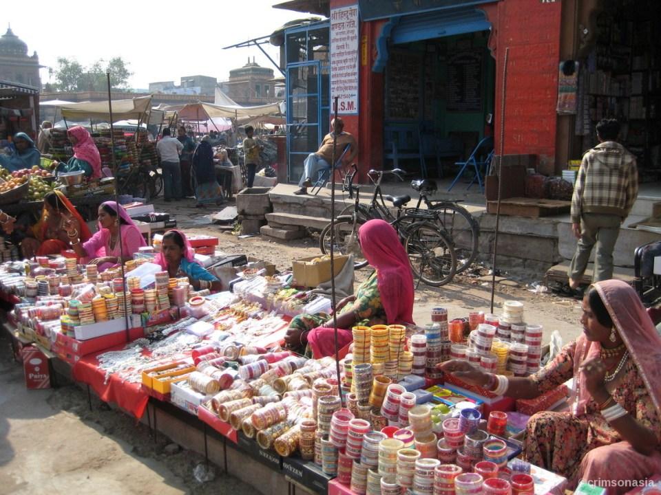 sardar market jodhpur rajasthan crimsonasia
