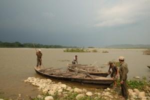best of nepal chitwan national park riv