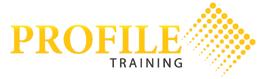 Profile Training logo