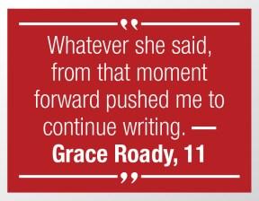 Grace pullqoute
