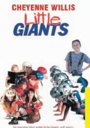 Cheyenne Willis Little Giants