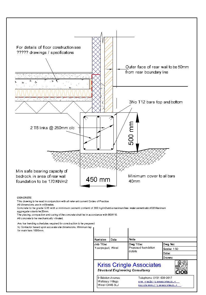 KCA Services Detail