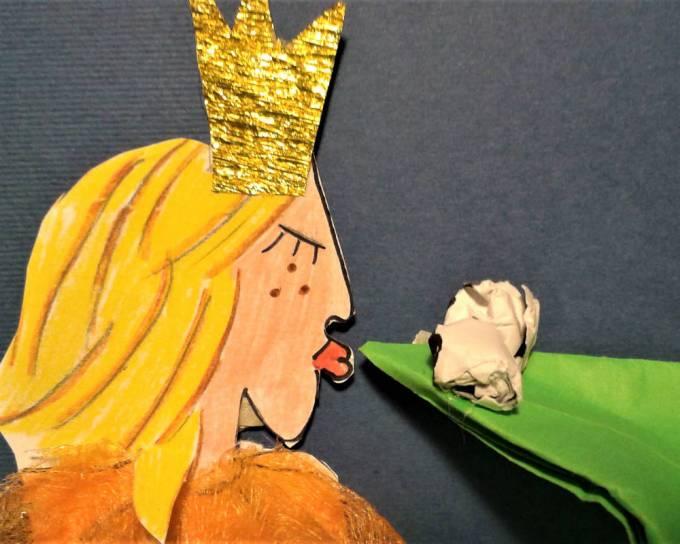 Renata e il bacio 1