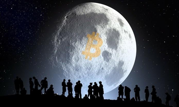 El precio de Bitcoin alcanza los 9.200 dólares