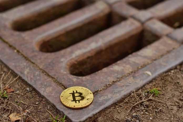 Mais um negócio envolvendo bitcoin cai após proibição da CVM