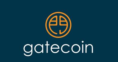intercambio de Criptomonedas Gatecoin