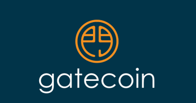 intercambio de Criptomonedas Gatecoin
