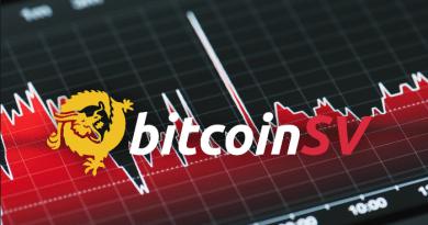Bitcoin SV afectado