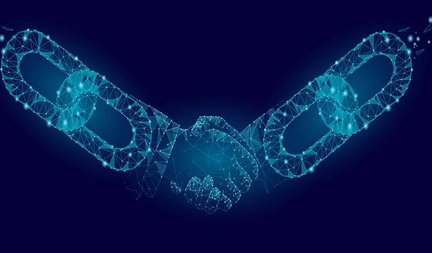 enfoque Blockchain