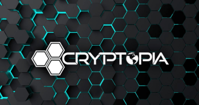 los fondos de Cryptopia siguen en movimiento