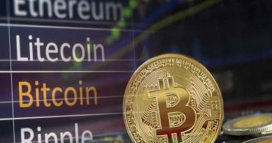 5 plataformas de intercambio que compiten con coinbase