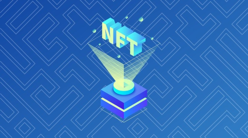 La obra de arte de NFT alcanza un récord de ventas en diciembre de 2020