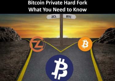 Bitcoin Private Hard Fork